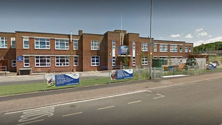 Cromer Academy, one of the Inspiration Trust schools where Saturday catch-up classes are being held.