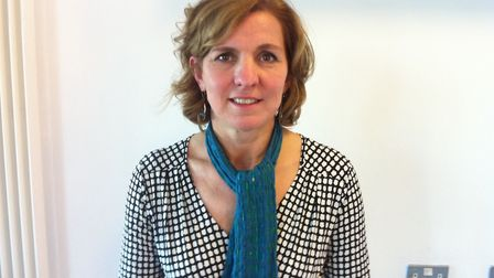 Binks Neate-Evans, executive headteacher at the Evolution Academy Trust. Picture: Submitted