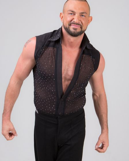 """Robin Windsor has said the news is """"very sad"""". Photo: Strictly Theatre Co."""