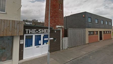 The Shed in Gorleston, one of Norfolk's smallest restaurants, has announced it will not be opening