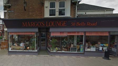 Much-loved Margo's in Bells Road, Gorleston, has decided the safest option is to carry on with its t