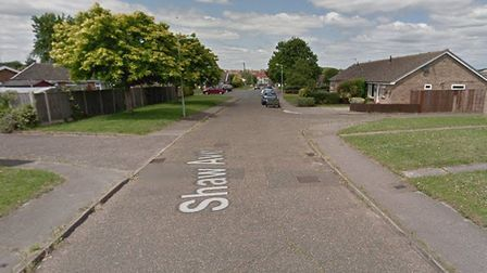 A moped was stolen from Shaw Avenue in Carlton Colville before being later found abandoned in Lowest