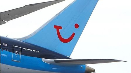 Passengers booked on TUI flights from Norwich are demanding action. Pic: TUI