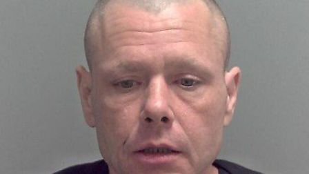 Jason Whitaker, of Normanston Drive, Lowestoft, appeared before Ipswich Crown Court on Thursday, Jul