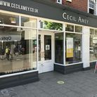 Cecil Amey Opticians has opened its nine branches across Norfolk and Suffolk for essential eye and h