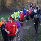 Runners are set to take part in the 2020 Norfolk Day virtual challenge.. Photo: Melanie Sturman