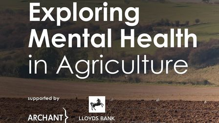 Archant and Lloyds Banking Group have been working together on a project called Exploring Mental Hea