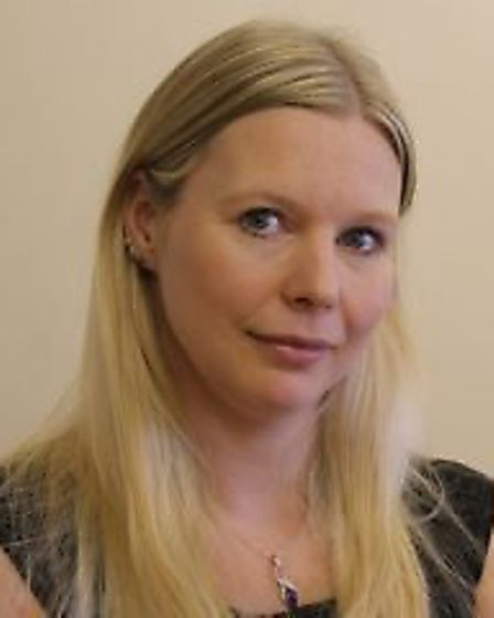 Solicitor Elizabeth Gibson of Rogers & Norton is a key member of the litigation team, specialising i