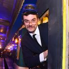 The Polar Express Train Ride is returning to the Mid-Norfolk Railway in Dereham for 2020 Pictures: B