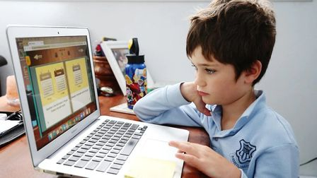Parents have faced home schooling with 120,000 Norfolk youngsters having not been in the classroom s