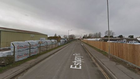 More than £34,000 worth of diesel has been stolen from a business premises in Estuary Road. Picture: