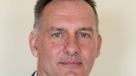 NSFT chief executive Jonathan Warren has announced his retirement and will step down in 2021. Pictur