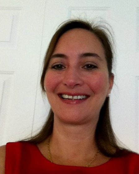 Dr Jeanine Smirl, GP for St Stephen's Gate Medical Practice. Picture:NWCCG