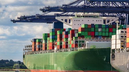 Felixstowe is the UK's largest port and is likely to introduce further automation in the next few ye