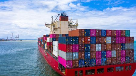 It is expected that around 25,000 new jobs will be created in the ports and logistics sector between
