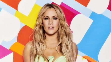 Caroline Flack became hugely popular as the presenter of Love Island. Picture: ITV