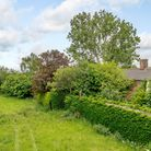 This four-bedroom farmhouse in Attleborough is for sale at a guide price of �700,000 and offers plen