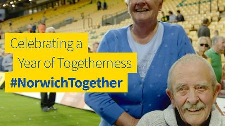 The Norwich Together Alliance has been tackling the issue of loneliness for over a year Picture: A