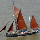 The Excelsior will make a welcome return to sea. Picture: Mike Page