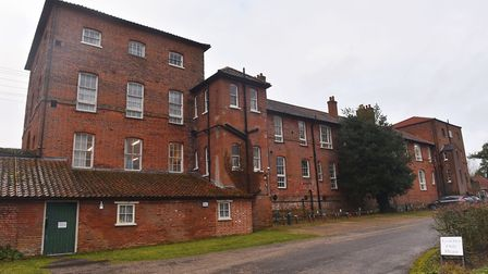 Gressenhall Farm and Workhouse will open to the general public from Monday August 3. Pictures: Britt