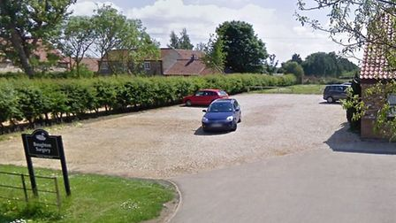 Boughton Surgery had one of the lowest patient per GP. Picture: Google Maps