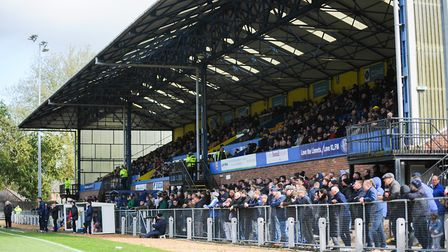 King's Lynn Town have revealed the cost of watching football at The Walks next season Picture: Ian B