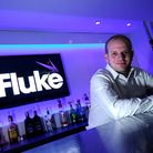 After running several city nightclubs, Andy Gotts has finally got to open one of his own - Fluke, on