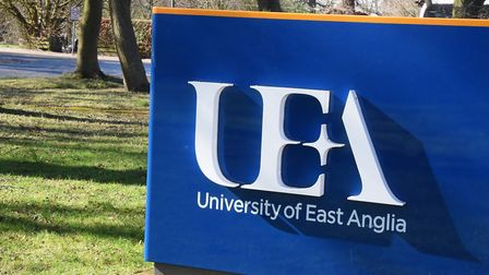 The UEA has launched its own investigation into the hacking of the data of former students. Picture: