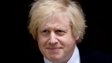 Prime Minister Boris Johnson and his staff are reportedly working on a plan to avoid a second UK-wid