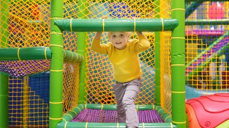 Soft play centres in Norfolk, Waveney and across the UK have not yet been given permission to reopen