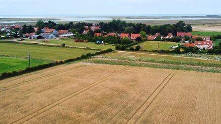 Deepdale Farm near Burnham Market is embarking on a bold transformation which includes converting 60