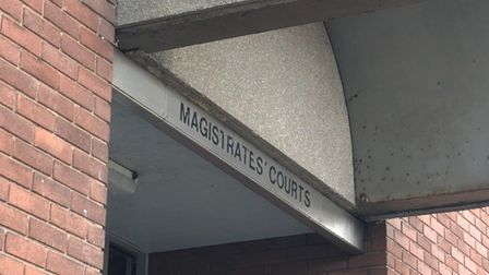The lorry driver from Lowestoft is due to appear at Ipswich Magistrates Court. Picture: ARCHANT