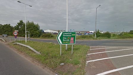 Drivers are being warned over a five-night road closure on a stretch of the A47. It will be followed
