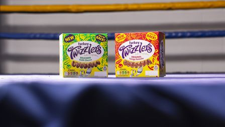 Turkey Twizzlers are back with two flavours to choose from and a healthier recipe Picture: Supplied