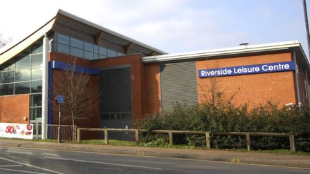Norwich's Riverside Leisure Centre is reopening. Pic: Archant