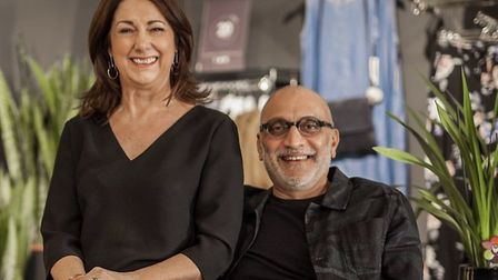 Anita and Abhi Vadhir are retiring from Vanilla and closing the store which will continue to trade o