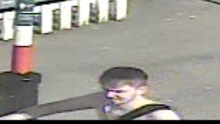 CCTV appeal following frauds in Downham Market. Picture; Norfolk Constabulary