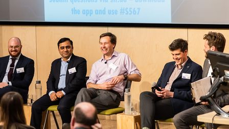 UEA facilitates innovation, collaboration and knowledge exchange with businesses of all sectors and