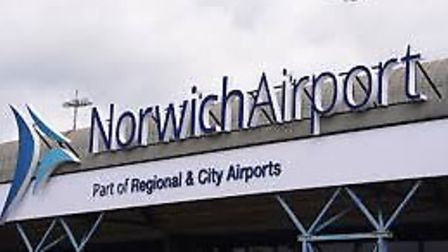 Norwich Airport staff have been informed there could be job losses. Pic: Archant