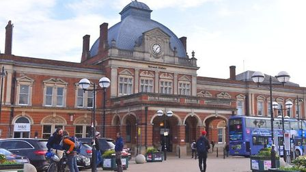 Rail experts say the future of train travel in Norfolk and Waveney is in danger due to the coronavir