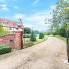 This Grade II* country house in Wramplingham near Wymondham has been beautifully modernised. Picture