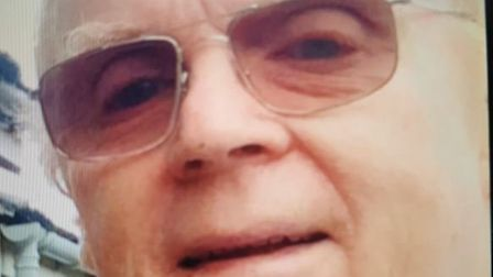 Police were appealing to help trace John Cann, 76, who is missing in the Hellesdon area. Picture: No