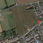 Bungalows are planned on a slice of land in Low Road as part of a development already approved north
