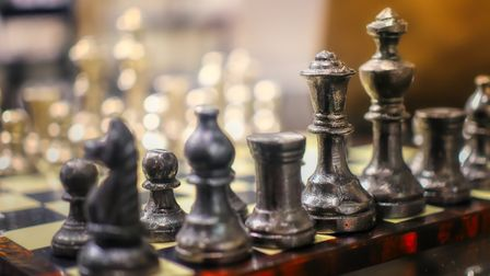 Old chess pieces can reach a huge value at auction - one figure has sold for as much as £735,000
