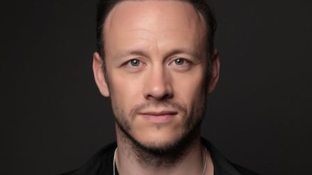 Kevin Clifton had been due to perform in Burn the Floor with Joanne earlier this year, but the show