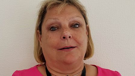 Group co-ordiantor, Lyn Porter, has reached the finals for her work at HMP Wayland and HMP Bure, as
