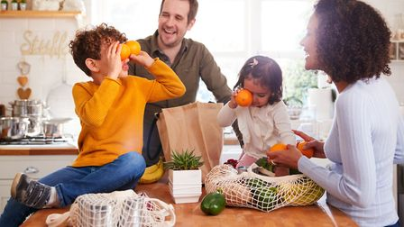 Will you spend the next few months spending more quality time with your family?