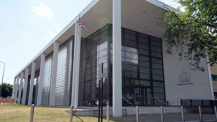 A man is set to go on trial at Ipswich Crown Court following a stabbing at St Albans Way in Thetford