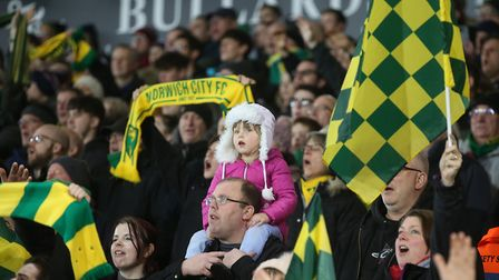 Norwich City have paused plans on bringing fans back to Carrow Road as a result of the new coronavir