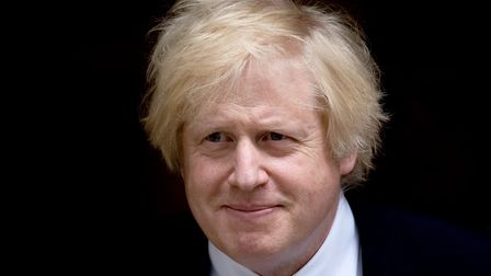 Prime Minister Boris Johnson has unveiled Moonshot, an operation to massively increase the number of